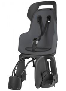 Detská sedačka Bobike GO Frame Macaron Grey