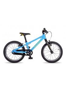 Detský bicykel Beany Zero 16 2020 modrá