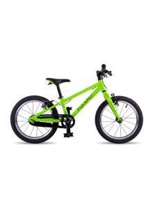 Detský bicykel Beany ZERO 16 Green