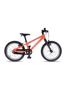 Detský bicykel Beany ZERO 16 červená