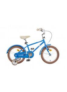 Detský bicykel Le Grand Gilbert modrá