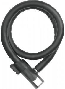 Káblový zámok na bicykel Abus 860/110 QS RBU