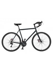 Pánsky turistický bicykel Kolos, 58cm, zelenomodrá