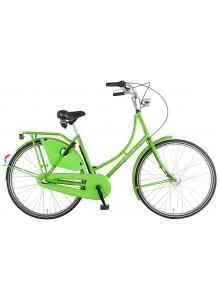 Retro bicykel Columbus v holandskom štýle
