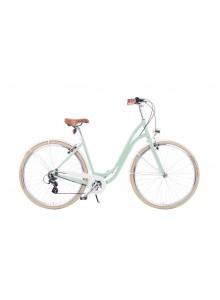 """Mestský bicykel Air 28"""" pistáciová"""