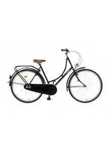 Mestský bicykel v retro štýle Brugge 3g