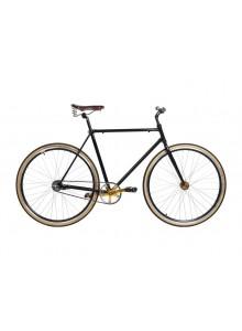 Jazdný bicykel MyCity Deux