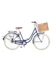 """Mestský bicykel v retroštýle Kolos No.1, 28"""", pink"""