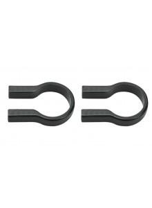 Náhradné krúžky k adaptéru KlickFix - oversize 31,8 mm
