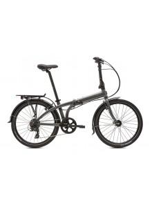 "Skladací bicykel Tern Node C8 24"""