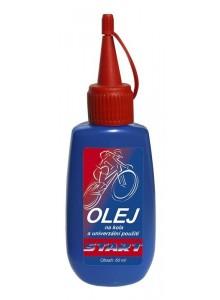 Olej na bicykel