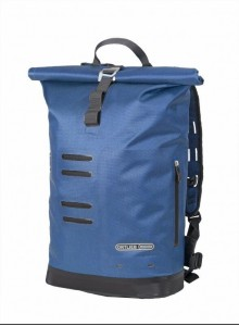 ORTLIEB Commuter Daypack - modrý