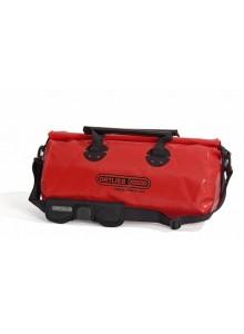 ORTLIEB Rack-Pack S - vodotesná brašna 24L (červená)