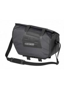ORTLIEB Trunk Bag RC - horná vodotesná brašňa na nosič bicykla čierna