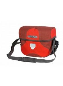 ORTLIEB Ultimate 6M Plus - taška na riadidlá červená