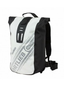 ORTLIEB Velocity Black and White 20l