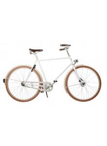 Mestský bicykel v retroštýle Kolos No.2, 56 cm, blue