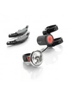 Predná bezbatériová blikačka Reelight SL500
