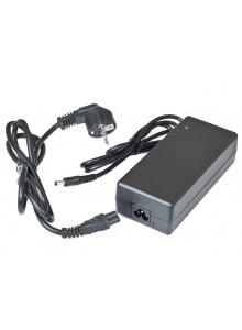 Nabíjačka batérie do elektrobicykla 36V úzky konektor