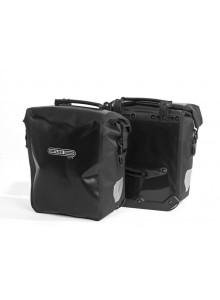 Predná vodotesná taška ORTLIEB Front-Roller City čierna