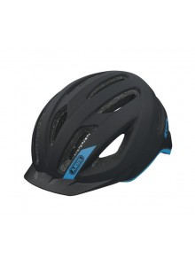 Prilba na bicykel Abus Pedelec fashion blue L