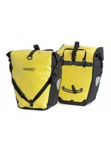 Zadná taška na bicykel Ortlieb Back-Roller Classic - žltá