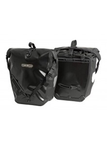 ORTLIEB Back-Roller Classic - zadné tašky na bicykel čierne