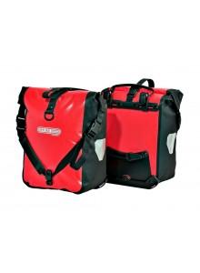 Predná cyklistická taška ORTLIEB Front-Roller Classic červená