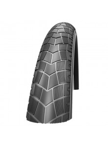 "Plášť na bicykel Schwalbe Big Apple HS 338 28""x2,35"