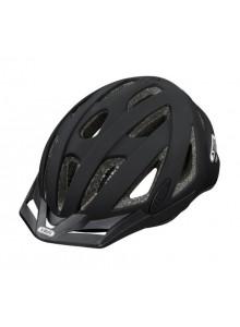 Cyklistická prilba Abus Urban-I velvet black L