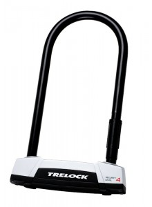 Zámok podkova Trelock BS 450