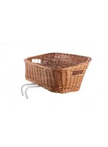 Prútený košík Basil pre zvieratá