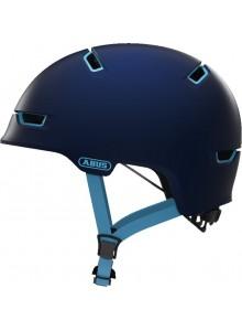 Prilba Abus Scraper 3.0 ACE ultra blue L