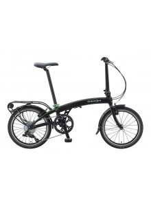 Skladací bicykel Dahon Qix D8