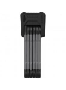 Skladací zámok na bicykel Abus Bordo Granit X-plus 6500/85 black