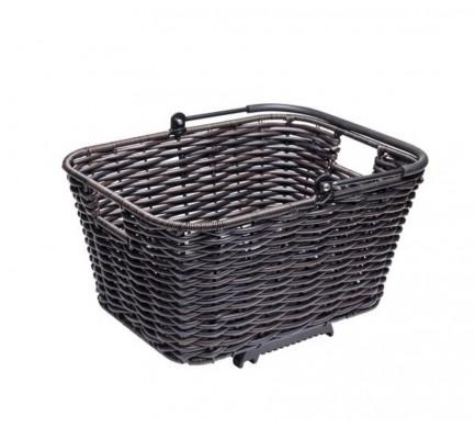 Tern Market Basket - nákupný košík na zadný nosič
