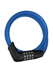 Zámok na kód Abus 5412C/85/12 blue
