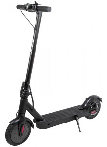 Elektrokoloběžka ANLEN E9X Plug E-Scooter