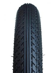 Plášť KENDA 12 1/2x2 1/4 (203-62) (K-912) čierny