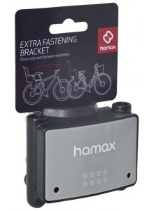 Držiak sedačiek HAMAX UNI pre všetky modely