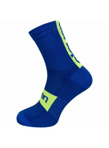 Ponožky ELEVEN Suuri AKILES vel. 2- 4 (S) modré