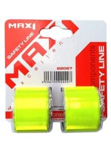 Páska reflexná MAX1 zvinovacia 2ks na karte