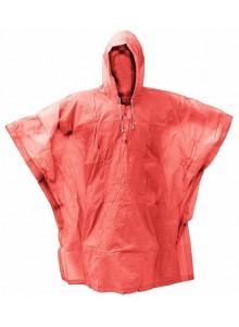 Pláštenka PVC pončo oranžová