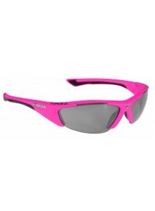 Okuliare FORCE LADY ružové, čierne laser sklá