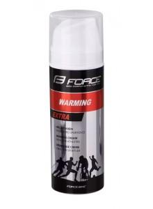 Krém hrejivý FORCE WARM dávkovač 150 ml