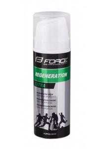Krém regeneračný FORCE REGENER dávkovač 150 ml