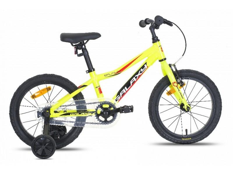 076212a627b3 Detský bicykel 16