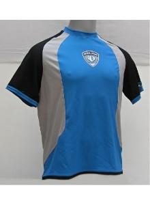 Tričko P.I.Impact Top modrý