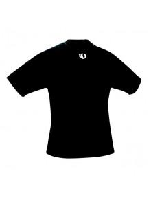 Tričko P.I.Ultras.Mesh Crew čierne