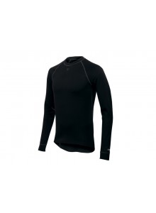 Tričko P.I.Thermal LS Baselayer black